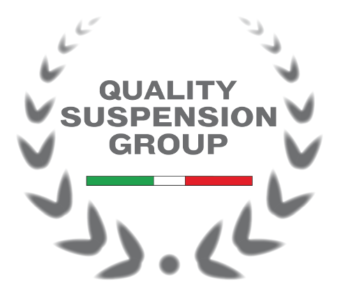 logo Quality Suspsension Group